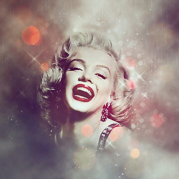 Marilyn the Diva  by BluePlanet