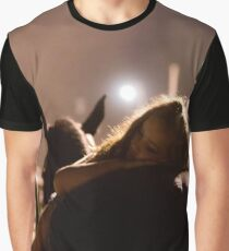 Equine Love Graphic T-Shirt