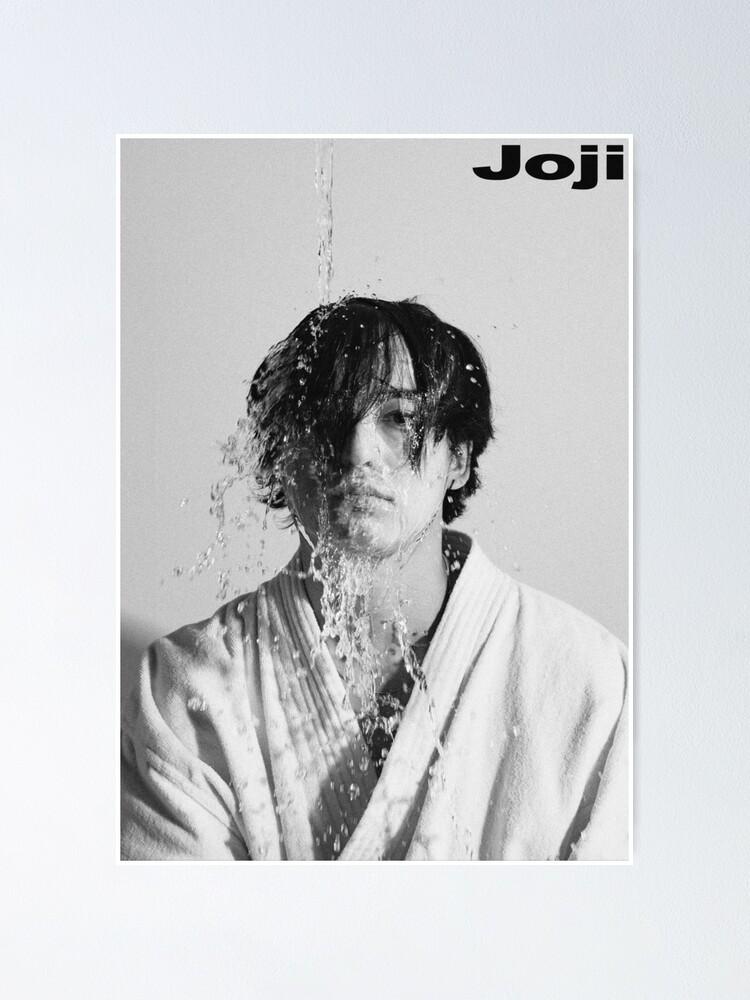 Alternate view of JOJI Poster