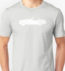 AC Cobra MKIII Unisex T-Shirt