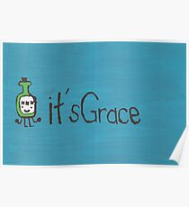 ItsGrace Poster