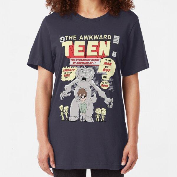 Funny Gift Social Skills  Mens T-Shirt I Came I Saw I Made It Awkward