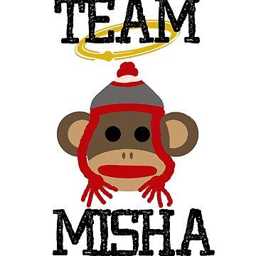 Team Misha by MishaHead