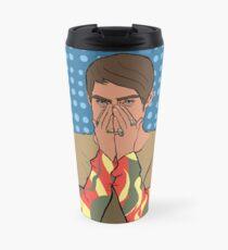 SNL Stefon Travel Mug
