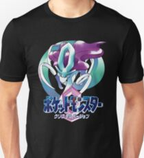 Pocket Monsters: Crystal Slim Fit T-Shirt
