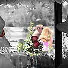 Young Love Blossoms Into Lasting Love by CarolM