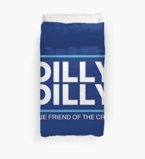 Dilly Dilly Large Duvet Cover
