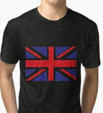 Great Britian Tri-blend T-Shirt