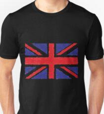 Great Britian Unisex T-Shirt