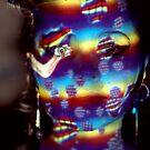 rainbow daze by Juilee  Pryor