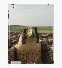 Flight Crew iPad Case/Skin