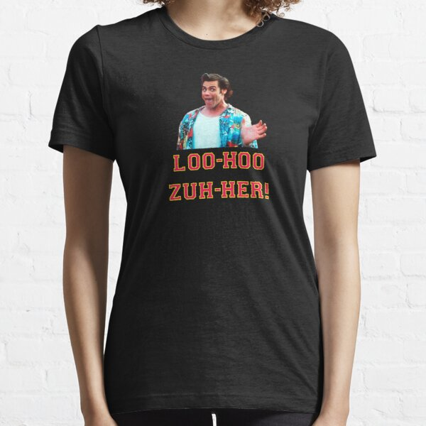 Loo-hoo-zuh-her Essential T-Shirt