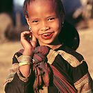 Betel chewer by John Spies