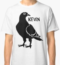 Kevin the Pigeon Classic T-Shirt