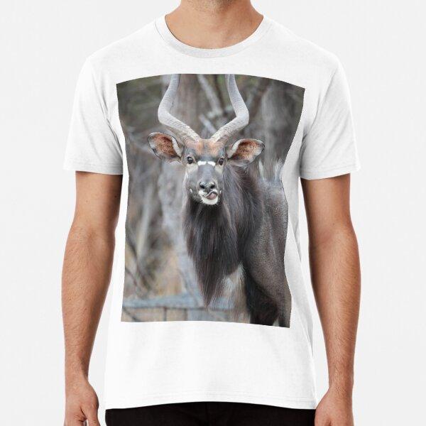 Africa Premium T-Shirt
