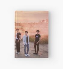Astro (아스트로) Rise Up Hardcover Journal