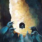 Step 8 - Seeking Forgiveness by Carin Fausett