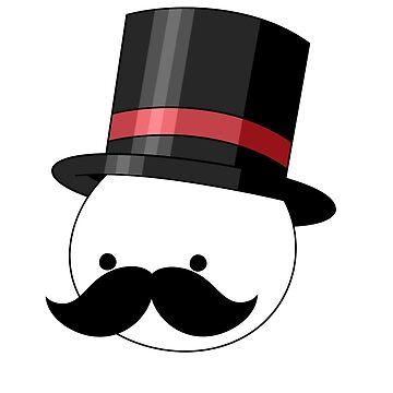 Mr. Fancy Shmancy by Zeeph