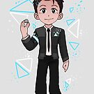 Connor by djsadbean