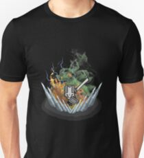 Elemental Knights Unisex T-Shirt