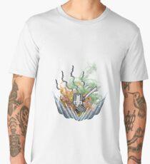 Elemental Knights Men's Premium T-Shirt