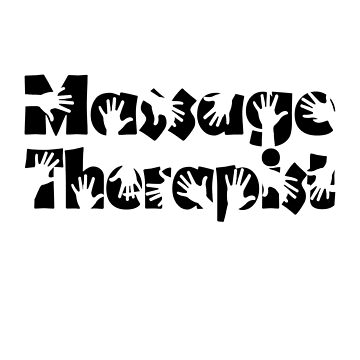 Massage Therapist T-Shirt Therapy Tea Funny Relax Gift Idea by MrTStyle
