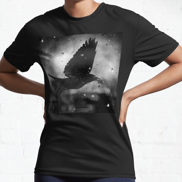 Shadows 1 Active T-Shirt