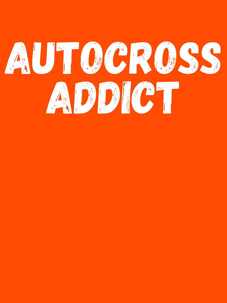 Autocross Addict by AlaskaGirl