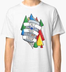 Calc-you-later! Classic T-Shirt