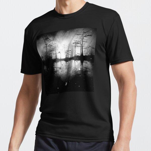 Shadows 7 Active T-Shirt