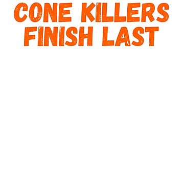 Cone Killers Finish Last (Autocross) by AlaskaGirl