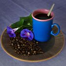 Coffee - the blues  by steppeland