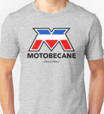 Motobecane Cycles Made in France Unisex T-Shirt