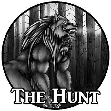 The Hunt by Xeanatavara