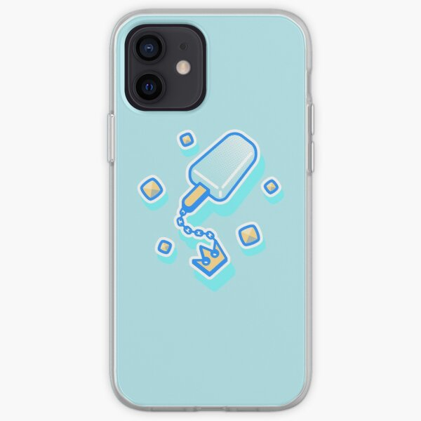 Kingdom Pop iPhone Soft Case