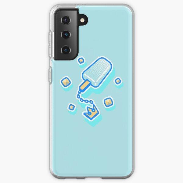 Kingdom Pop Samsung Galaxy Soft Case