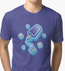 Kingdom Pop Tri-blend T-Shirt