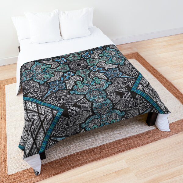 Clockwork Comforter