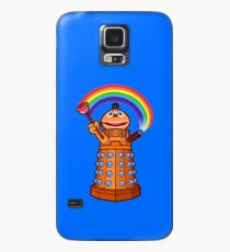 Zippy Dalek Case/Skin for Samsung Galaxy