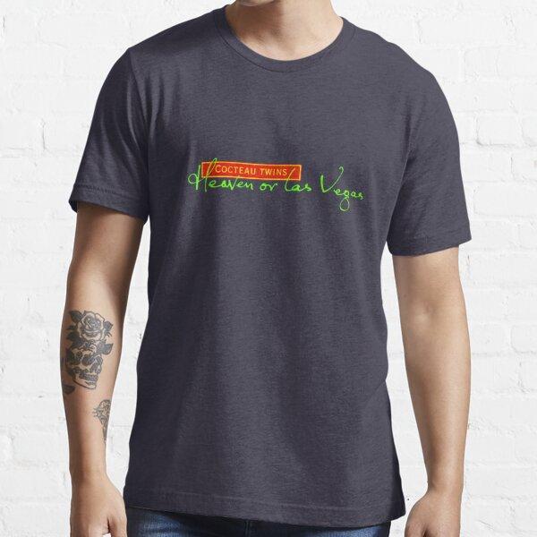 Heaven or Las Vegas Essential T-Shirt