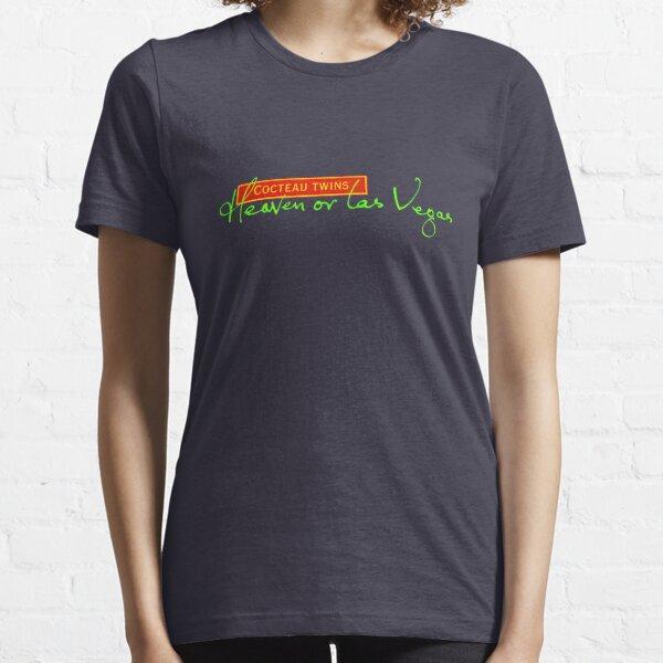 Paradis ou Las Vegas T-shirt essentiel