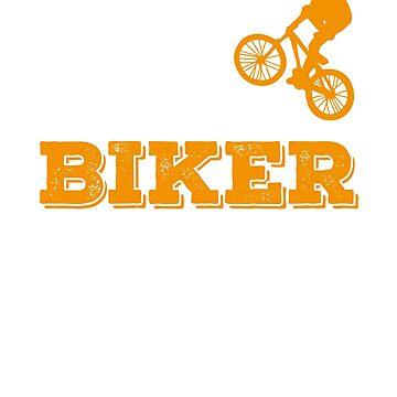 Real bikers do not need a battery for mountain biking by phskulmshirt