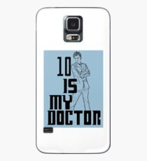 Doctor Who Case/Skin for Samsung Galaxy