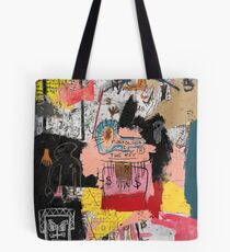 The Key Tote Bag