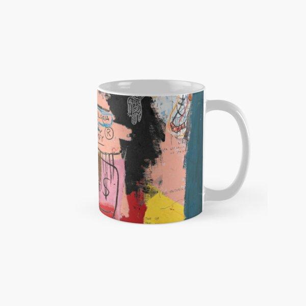The Key Classic Mug