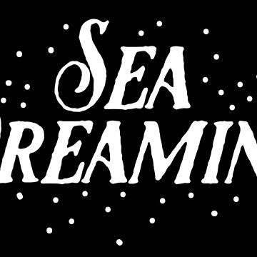 Sea dreaming by jazzydevil