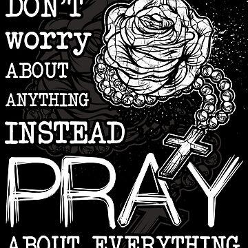 Rosary pray by Lumio
