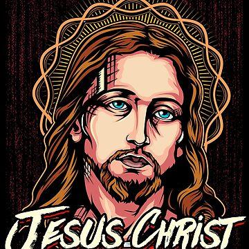 Jesus by Lumio