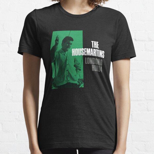 London 0 Hull 4 Essential T-Shirt