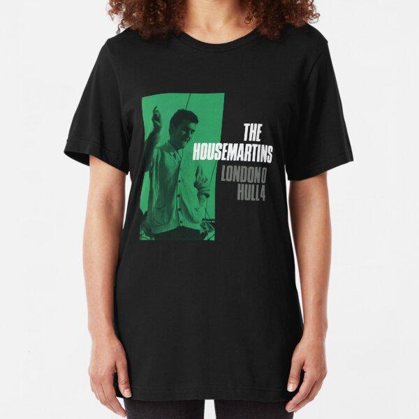 London 0 Hull 4 Slim Fit T-Shirt